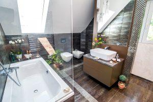 extrém fürdőszoba