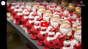 Lakáskultúra interjú Hompok Melinda karácsonyi trendek