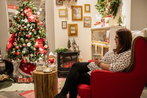 wmn.hu karácsoniy trendek Hompok Melinda lakberendező